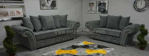 Windsor Special Edition 3+2 seater sofas