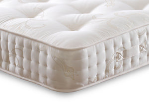 Patriot 1000 Pocket Sprung Mattress