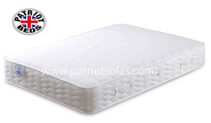Patriot Titan Mattress