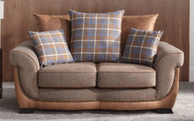 Load image into Gallery viewer, Ascot 2 Seater Pillow Back Sofa
