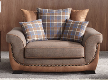 Load image into Gallery viewer, Ascot Snuggle Chair