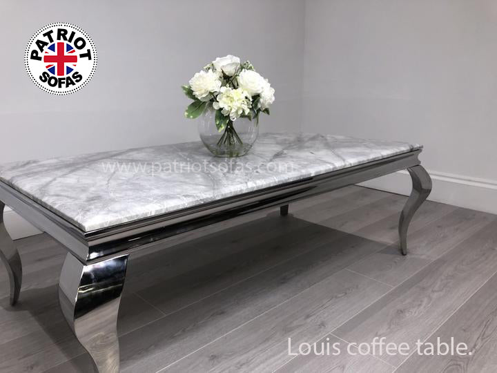 Louis coffee table.