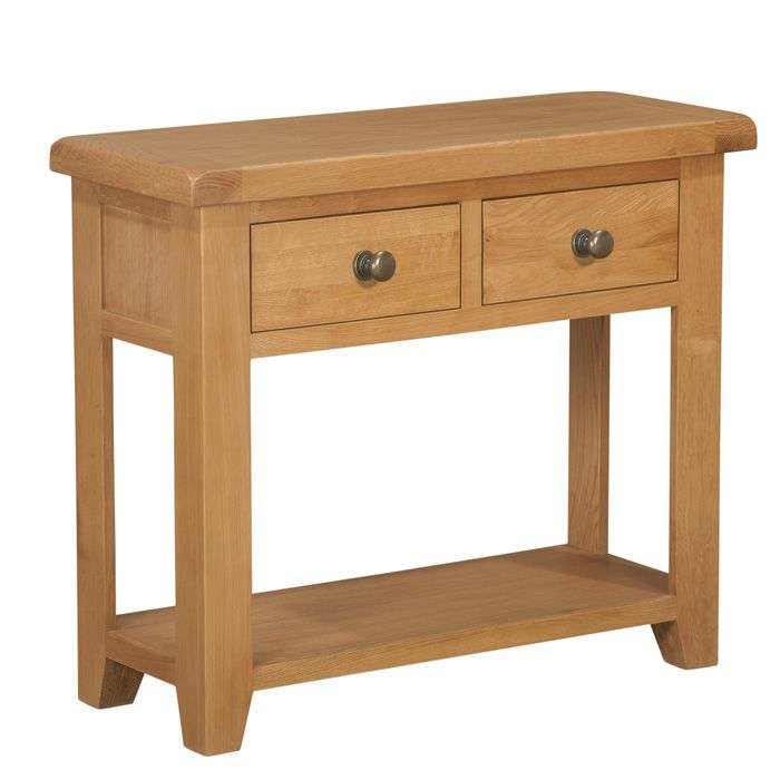 TURIN RANGE. Console table