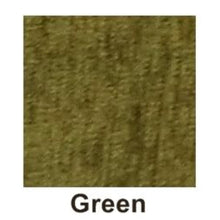 Load image into Gallery viewer, Green Chenille