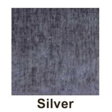 Load image into Gallery viewer, Silver Chenille