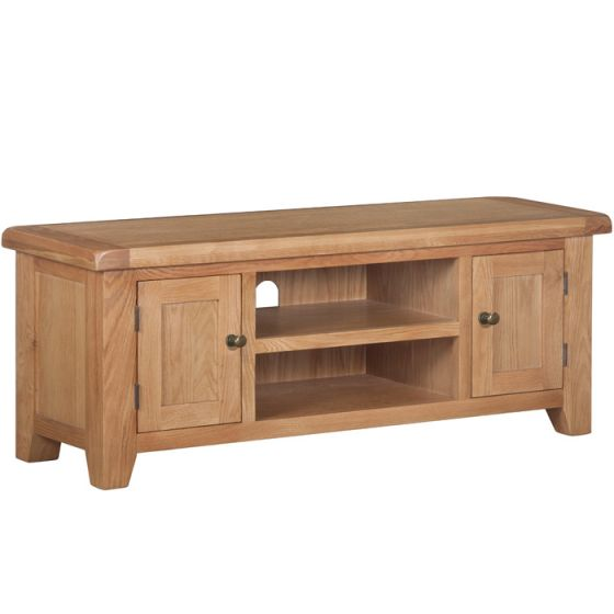 TURIN RANGE. Large TV Unit