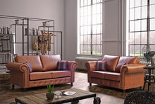 Load image into Gallery viewer, Oakland 3 Seater & 2 Seater Sofa Set