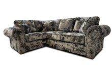 Load image into Gallery viewer, Panther Left Hand Pillow Back Corner Sofa
