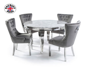Patriot Louis Dining set.
