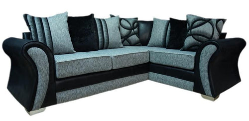 Starlet Right Hand Facing Corner Sofa