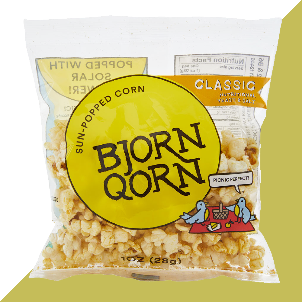 Bjorn Corn Classic 1 oz Bag