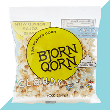 Load image into Gallery viewer, Bjorn Corn Cloudy 1 oz Bag