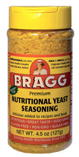 Load image into Gallery viewer, Bragg Nutritional Yeast