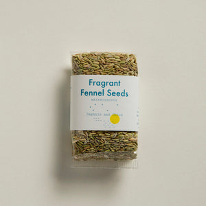 Daphnis and Chloe Fennel Seeds Pack