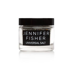 Jennifer Fisher - Universal Salt