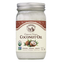 Load image into Gallery viewer, La Tourangelle Coconut Oil
