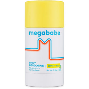 Megababe Deoderant - Sunny Pits