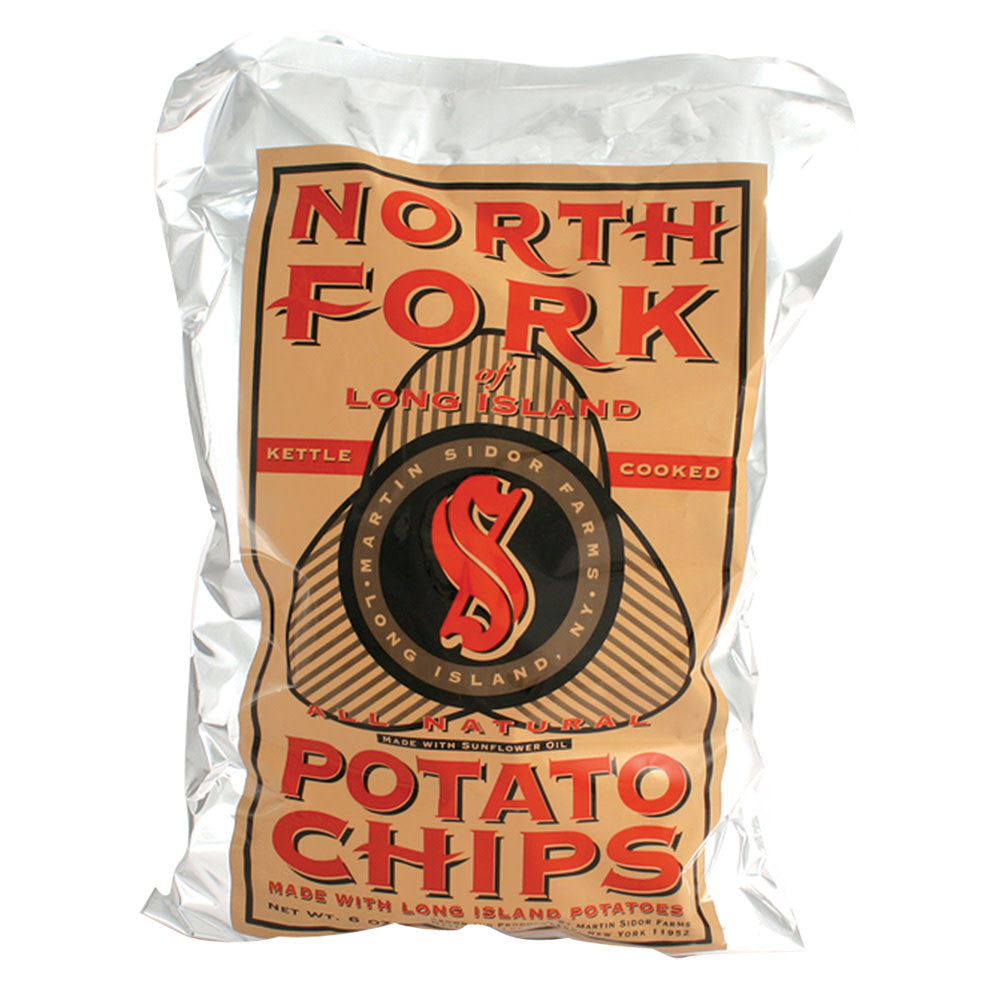 North Fork Chips 6 oz