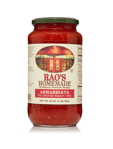 Raos Arrabiatta 32 oz