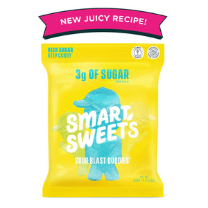 Smart Sweets - Sour Buddies