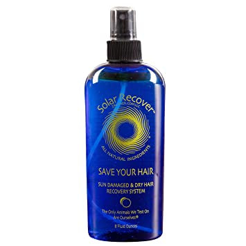 Solar Recover - Save Your Hair (8 oz.)