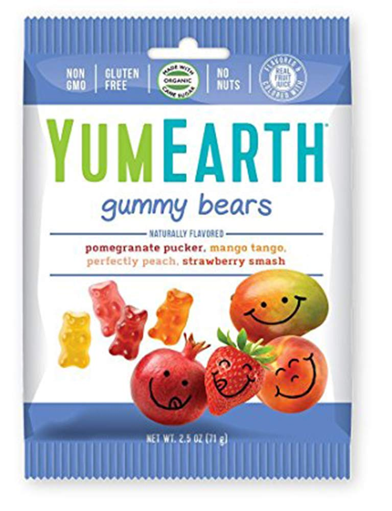 YumEarth Gummy Bears