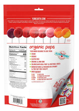 Load image into Gallery viewer, YumEarth Lollipops - Large Bag