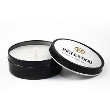 INGLEWOOD CANDLES (4oz)