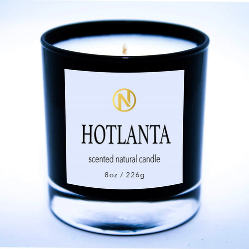 HOTLANTA CANDLES (8oz)