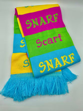Load image into Gallery viewer, Snarf Scarf