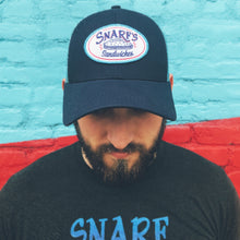 Load image into Gallery viewer, Snarf's Trucker Hat