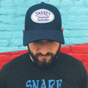 Snarf's Trucker Hat