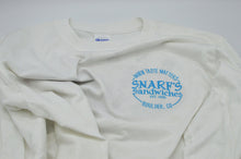 Load image into Gallery viewer, Snarf's Long-Sleeve Logo Tee