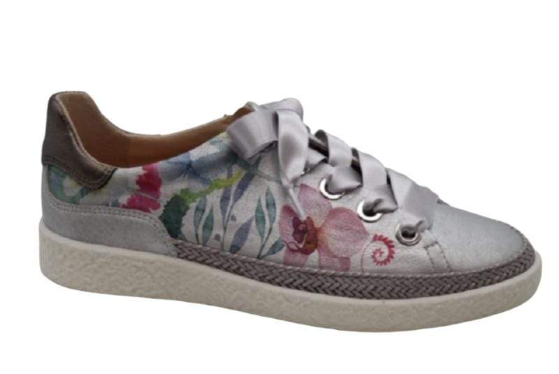 Soft Shoes Flowers Sneaker