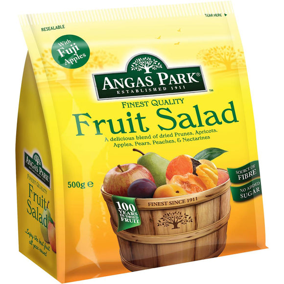 Angas Park Fruit Mix Salad 500g