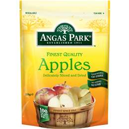 Angas Park Apple 200g