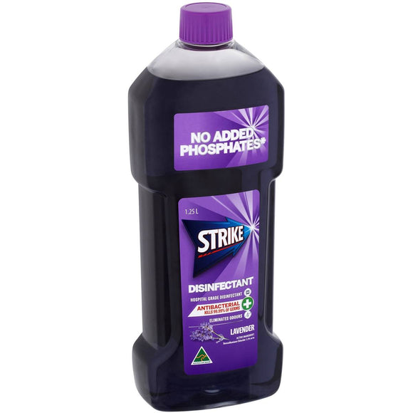 Woolworths Select Disinfectant Hospital Grade Lavender 1.25l