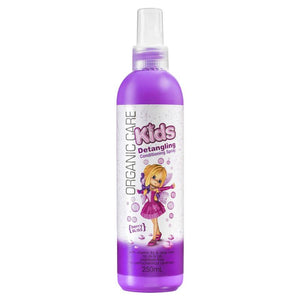 Organic Care Kids Detangling Spray 250ml