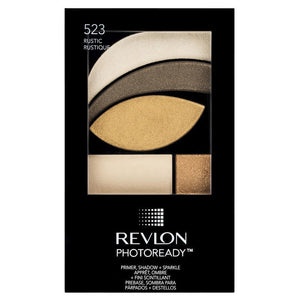 Revlon Photoready Primer Plus Shadow Gilded Metals