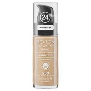 Revlon ColorStay Makeup with Time Release Technology for Normal/Dry Fresh Beige