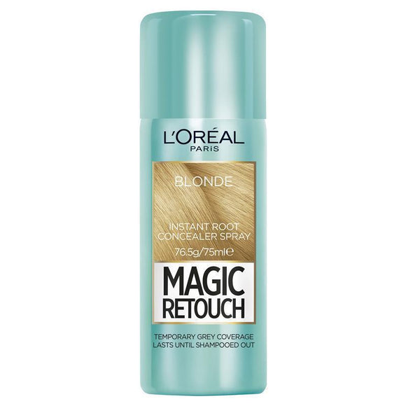 L'Oreal Magic ReTouch Blonde