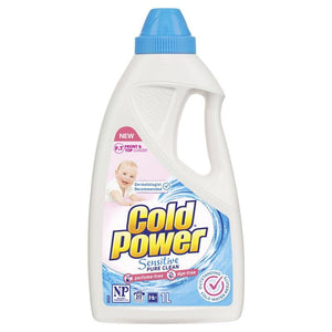 Cold Power Sensitive Liquid 1 Litre