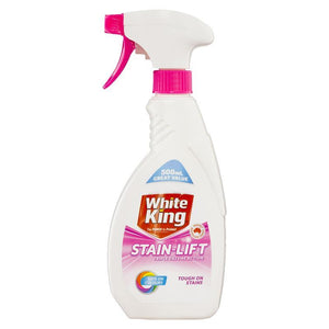 White King Stain Lift 500ml