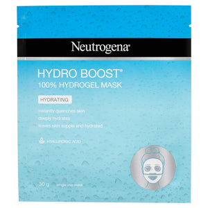 Neutrogena Hydro Boost Hydrating Hydrogel Mask 30g