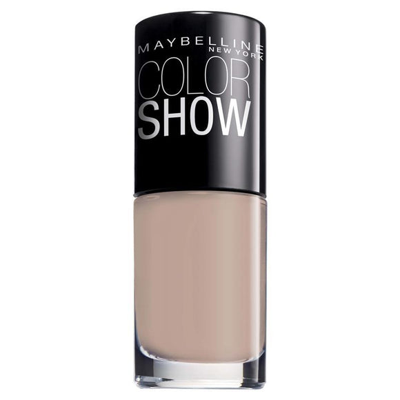Maybelline Color Show Nail Latte