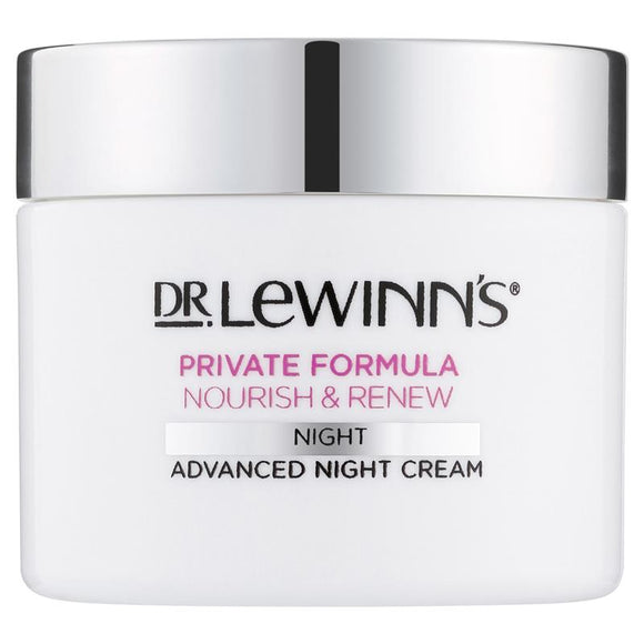 Dr LeWinn's Private Formula Advanced Night Cream 56g