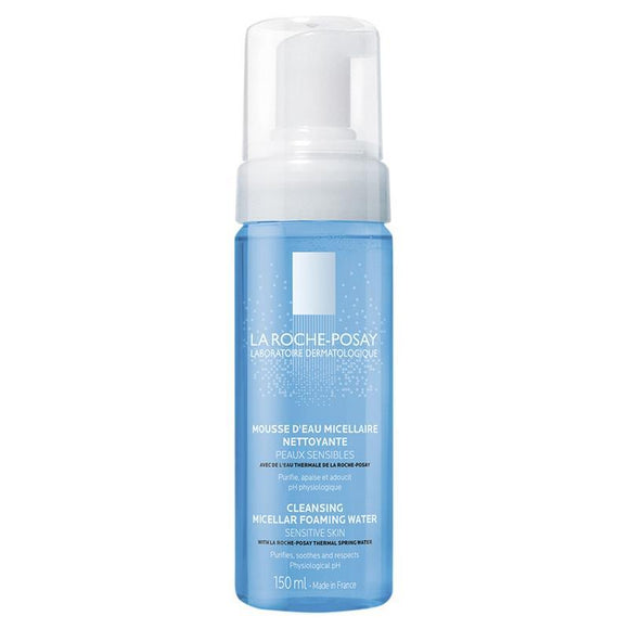 La Roche-Posay Physiological Micellar Foaming Water 150ml