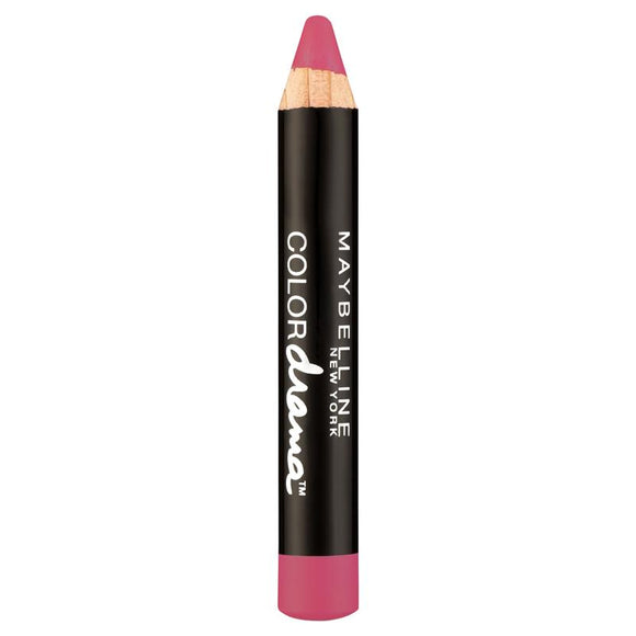 Maybelline Color Sensational Color Drama Lipstick 420 In With Coral