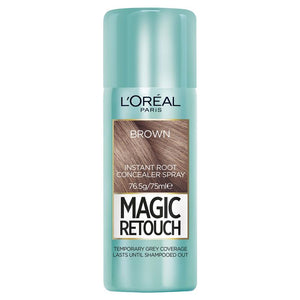 L'Oreal Magic ReTouch Brown
