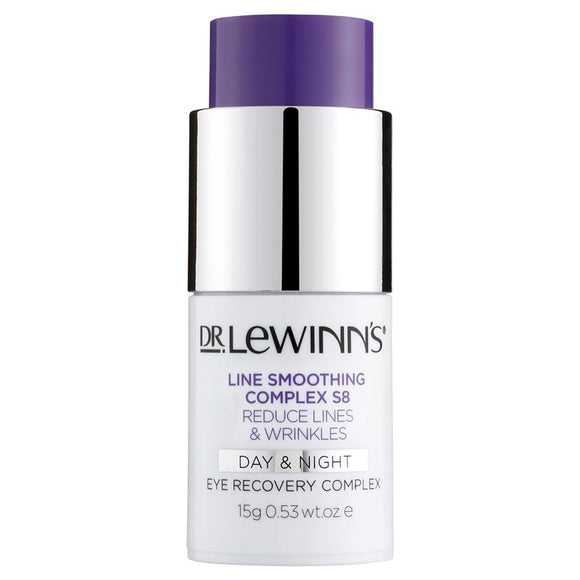 Dr LeWinn's Line Smoothing Complex S8 Eye Recovery Complex 15g